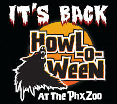 Howl-O-Ween!