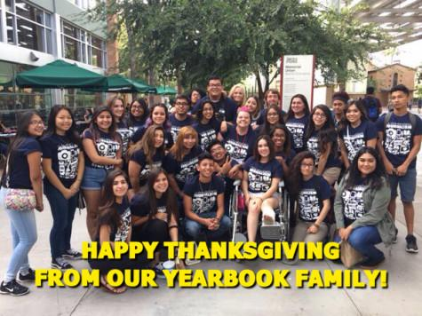 Happy Thanksgiving Guys!