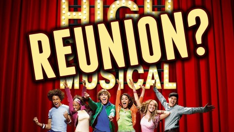 10 Years Since High School Musical! Feel Old Yet?