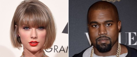 Taylor Swift makes a Comeback!! WHAT?!?!