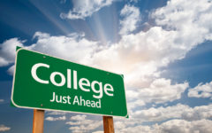 Seniors Guide to College