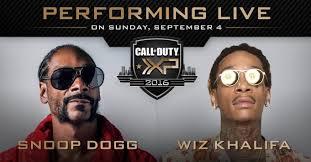 Snoop Dogg & Wiz Khalifa Tour