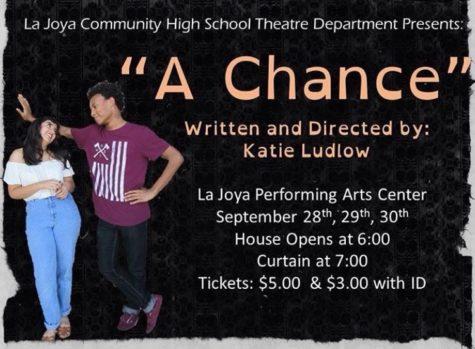 """Lobo Actors """"Breaking a Leg"""""""