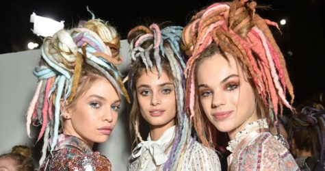 Marc Jacobs Runway Controversy Ruining Reputation?