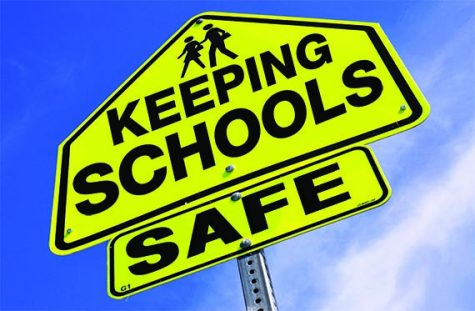 Is La Joya Community High School Safe?