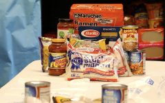 FBLA: 3 A Day Food Pantry