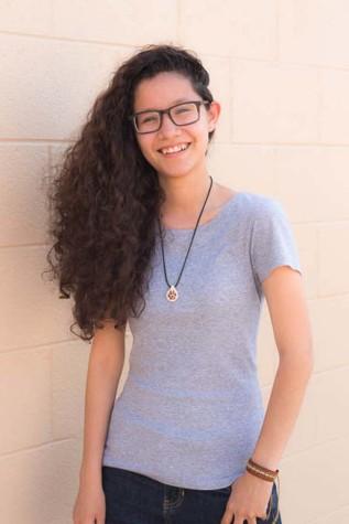 Photo of Daniela Acosta