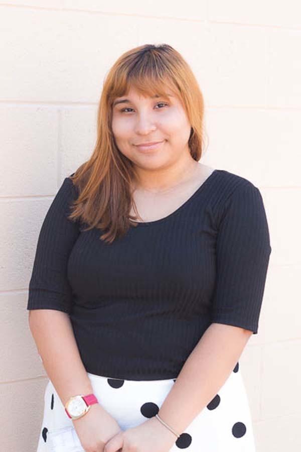 Jocelyn Chavez