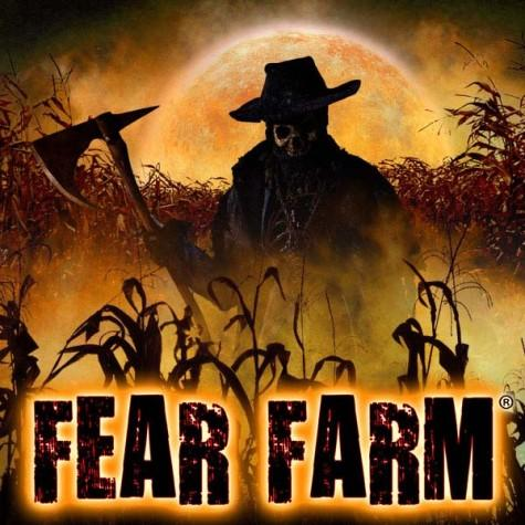 Arizona's Scariest Event: Fear Farm