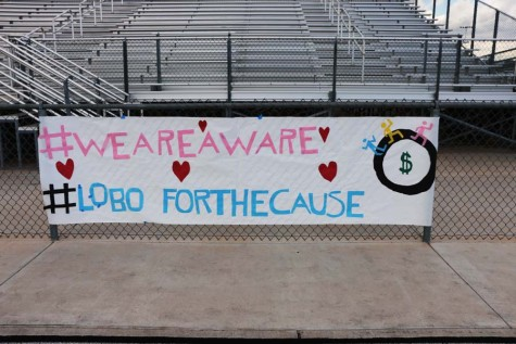 Lobos For The Cause