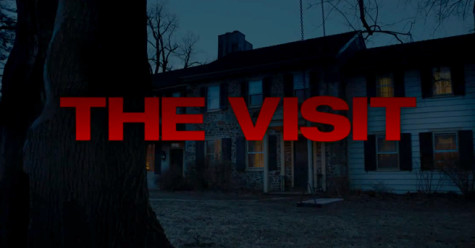 The Visit Review