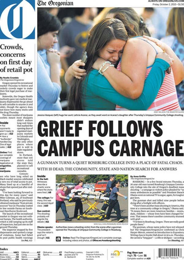 Newspaper+story+of+a+terrible+Oregon+event.