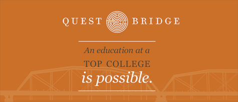 How it feels to win $250,000: The Questbridge Scholarship