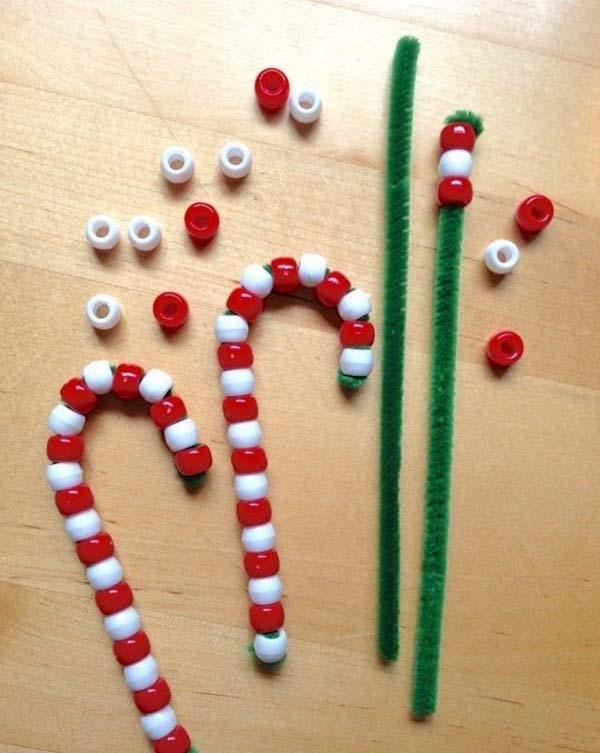 Festive and Fun DIY Christmas Tree Ornaments