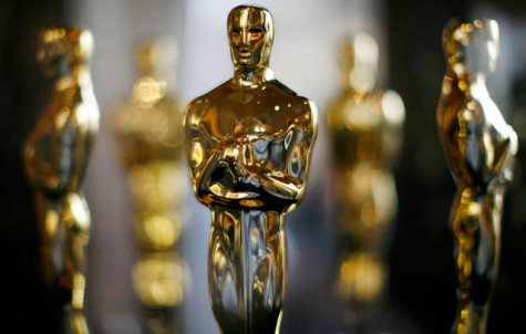 Boycotting the 2016 Oscars