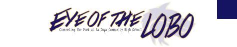 Connecting the Pack at La Joya Community High School