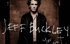 "Song of the Day: ""I Know It's Over"" Cover by Jeff Buckley"