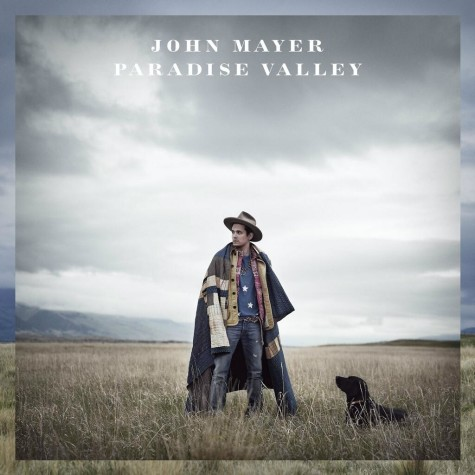 "Song of the Day: ""Wildfire"" by John Mayer"