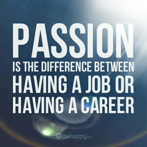 Do You Have a Job or Do You Have a Passion?