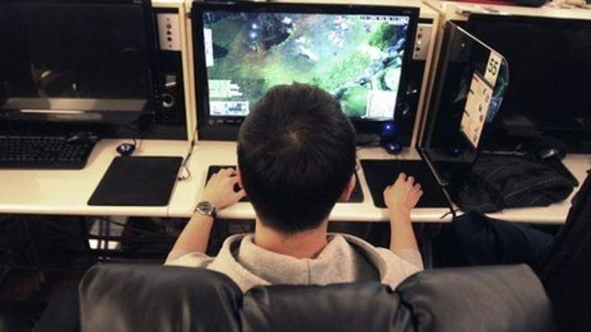 Gaming plus Academics equal What?