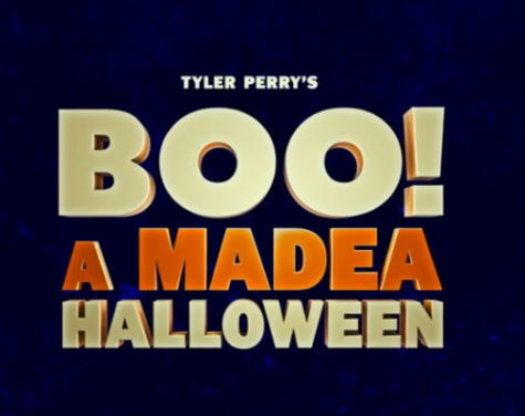Review on Boo! Madea Halloween