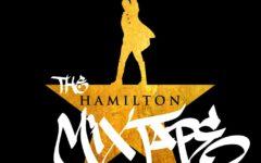 Hamilton is Non-Stop