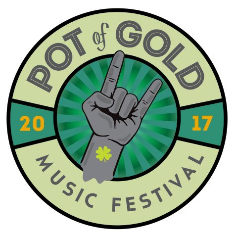 Pot of Gold 2017 is coming soon!
