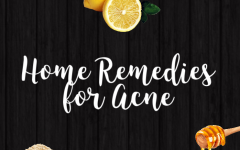 DIY: Acne Fighting Remedies