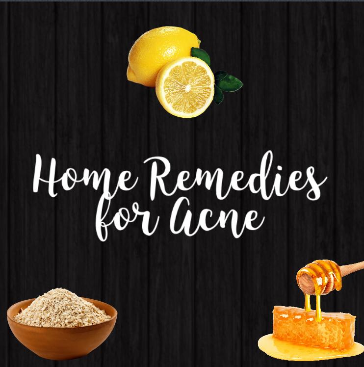 DIY: Acne Fighting Remedies