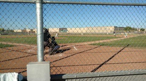 La Joya high school Baseball