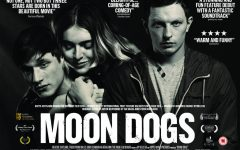 Anton Newcombe First Movie Soundtrack