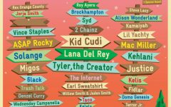 Here's who you need to know from the 2017 Camp Flog Gnaw Lineup