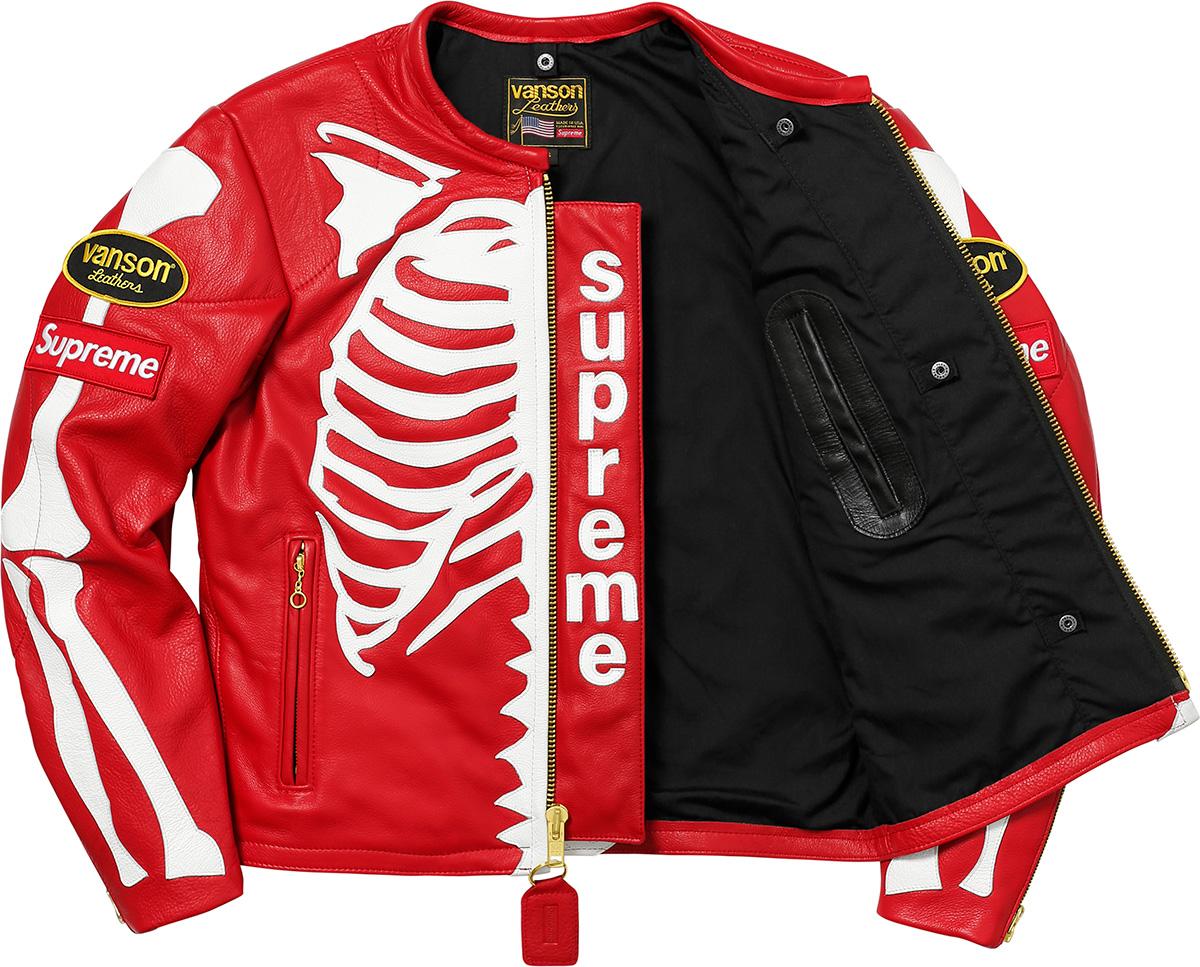 Bones+Jacket