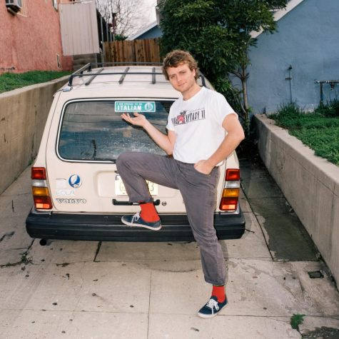 Mac Demarco coming to Arizona!