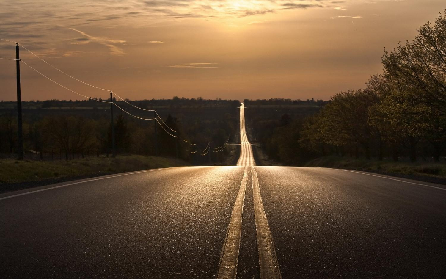 The Road Out of Adolescence