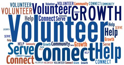 Volunteering!!!