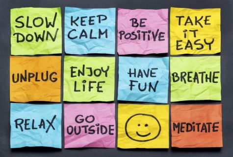 Senior Stress: This is It