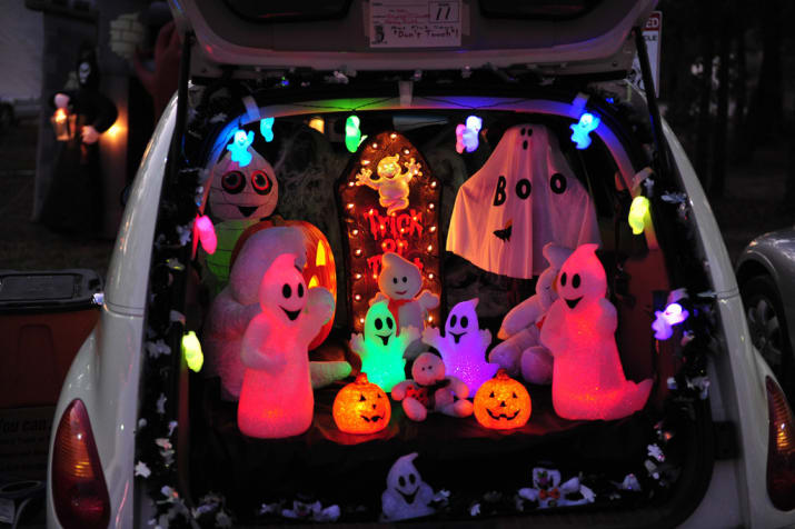 Trunk+or+treat