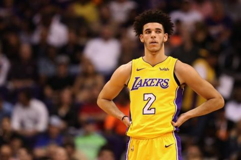 Lonzo Ball: The Definition of a Big Baller