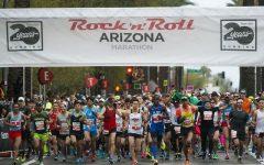 P.F Chang's Rock 'N' Roll Arizona Marathon is Around the Corner!