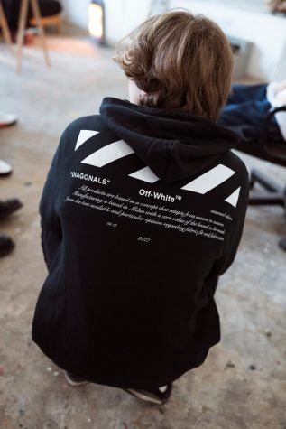 Off-White Launches
