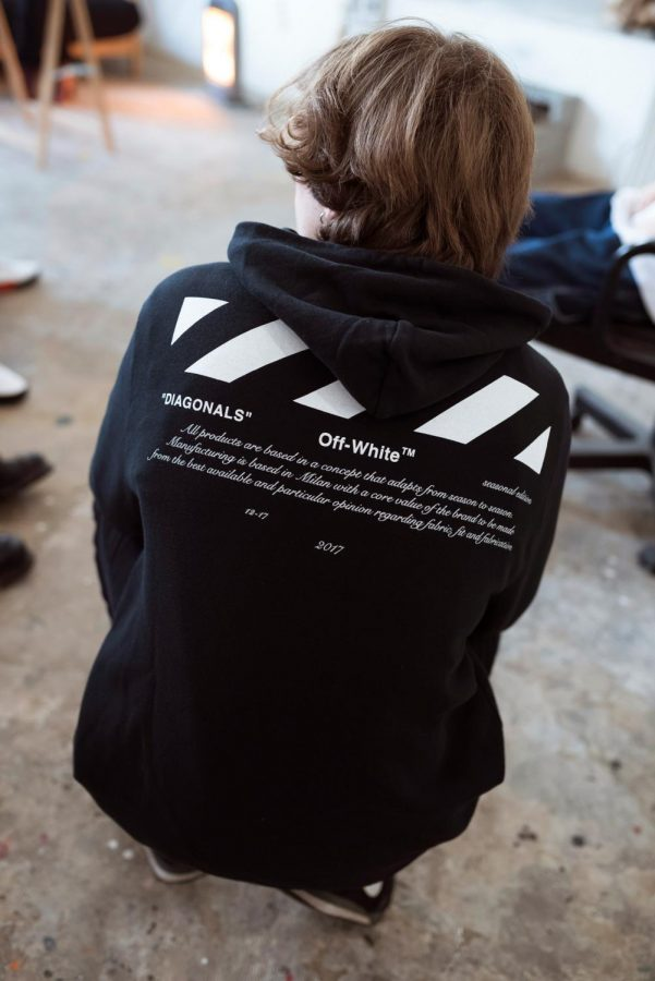 Off-White Launches For All Collection