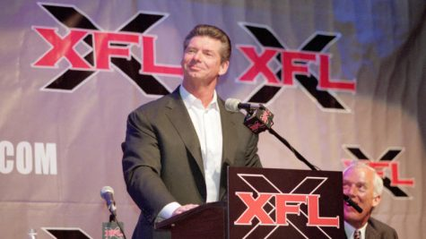 XFL is coming back 2020!