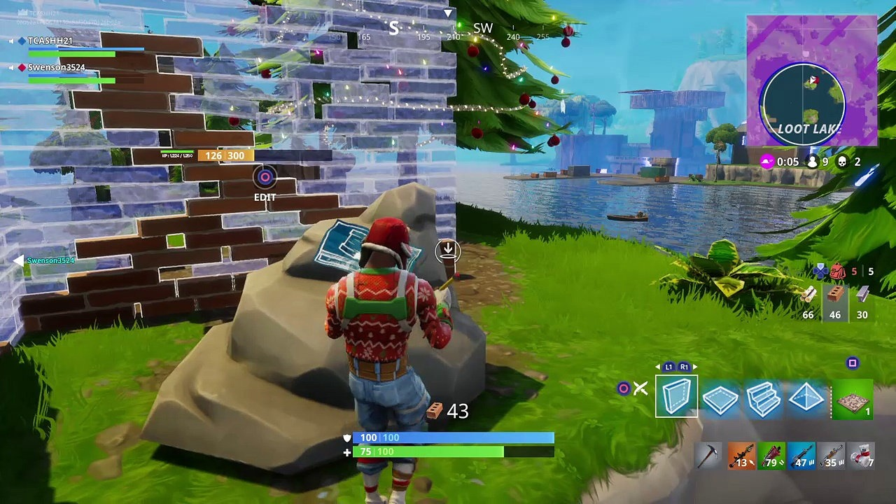 how to know your ping in fortnite
