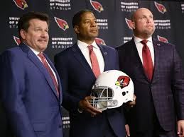 Arizona Cardinals Making Moves!