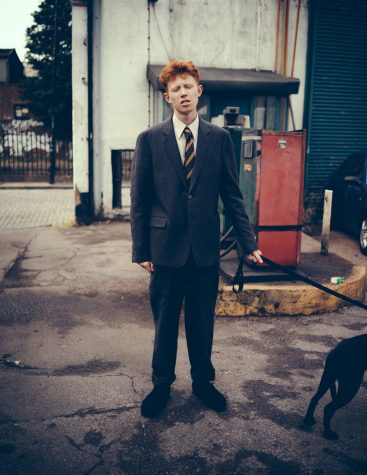 King Krule coming to AZ!!
