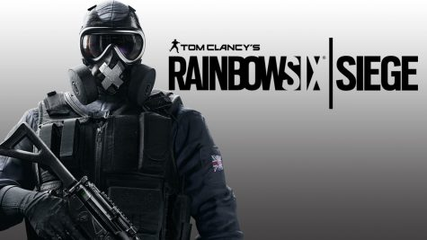 Rainbow Six Siege New Operators?
