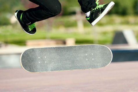 Skateboarding: Why You Should Start