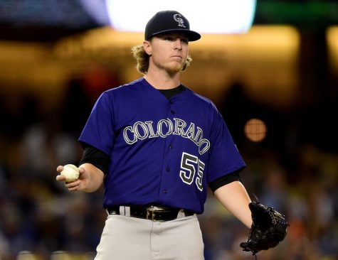 The Rockies Exhale After an Injury Scare at a Crucial Moment (FIX QUOTES)