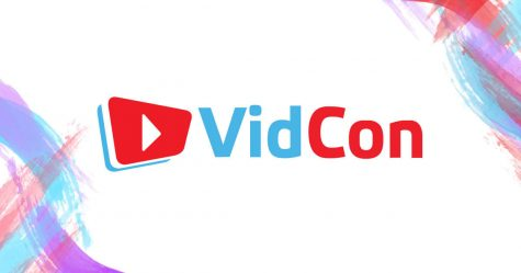 VIDCON 10th ANNIVERSARY IN 2019